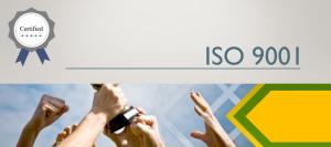 5 motivos para buscar a certificação ISO 9001