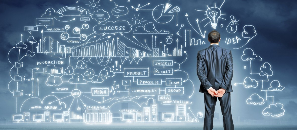 A diferença entre Governança e Gestão de TI