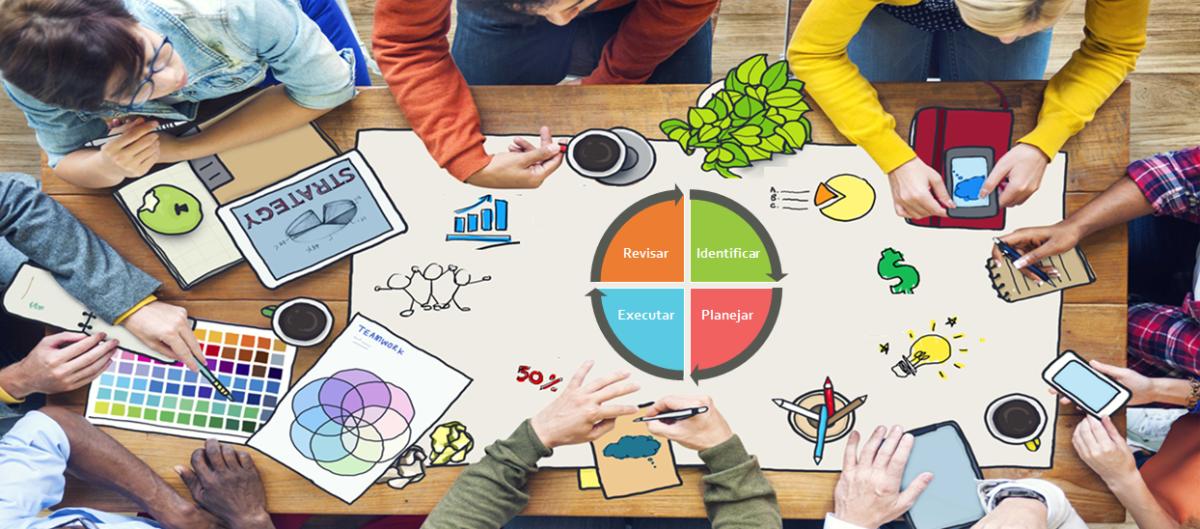 O que você precisa saber sobre o método Lean de melhoria de processos