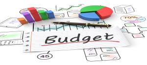 Project budget, orçamento de projeto, presupuesto de proyecto