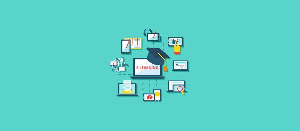 7 vantagens do e-Learning corporativo para o desenvolvimento de talentos