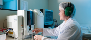 Discover how the pharmaceutical industry can become more productive by combining technology and management practices