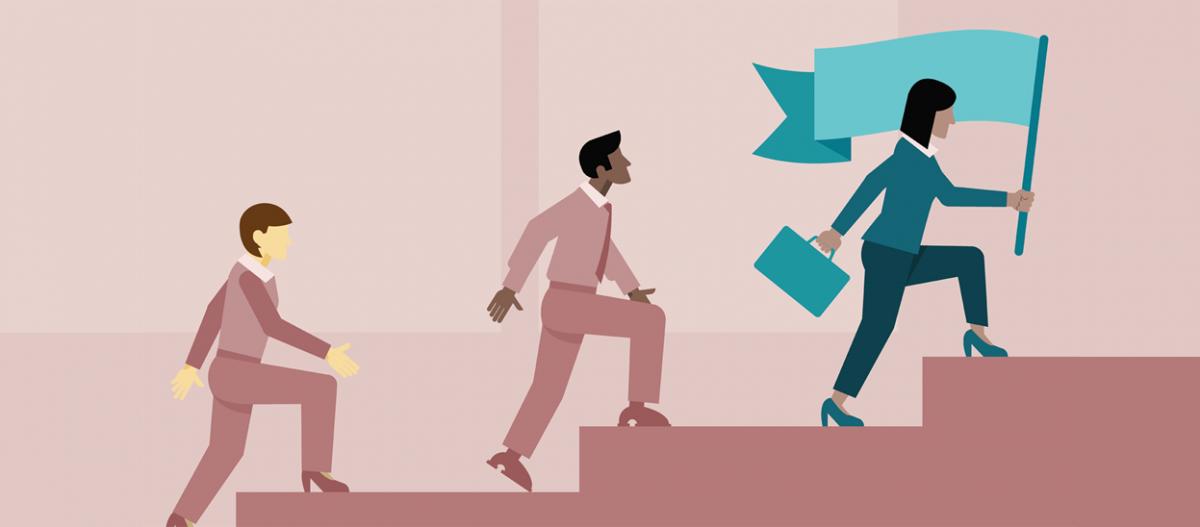 Como identificar novos líderes em sua empresa