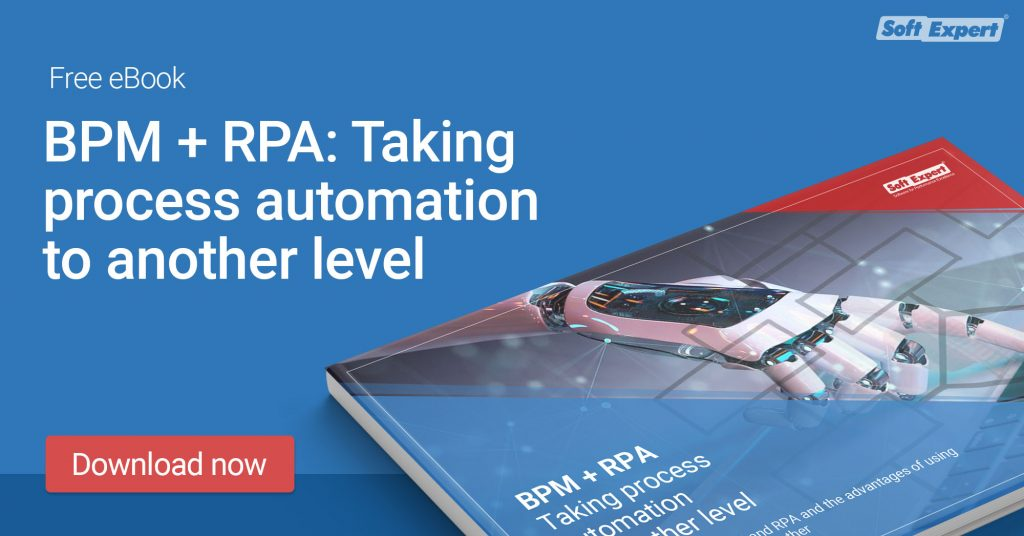 BPM and RPA: Taking process automation to another level